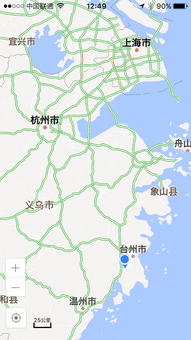 中国高鉄CRH路線