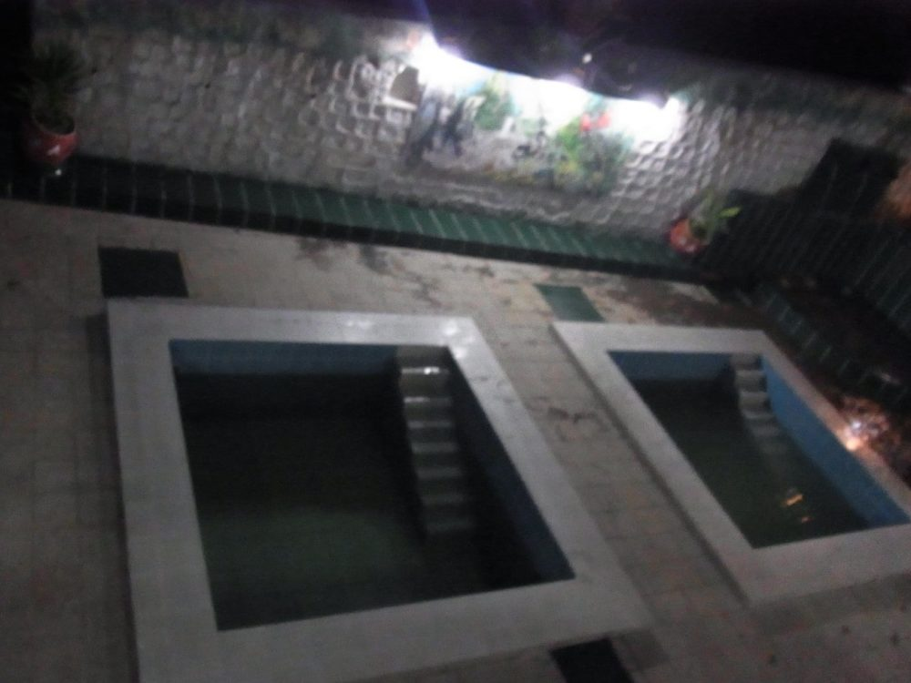 ペルー マチュピチュ村 マチュピチュ温泉