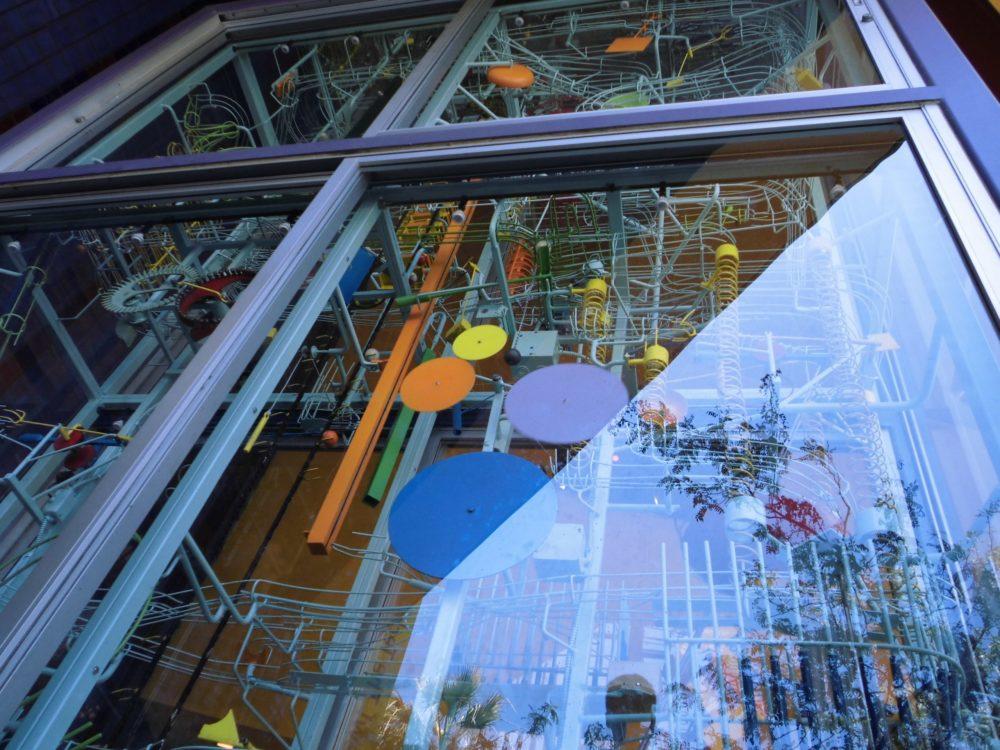 カリフォルニアテック・イノベーション博物館 サンノゼ
