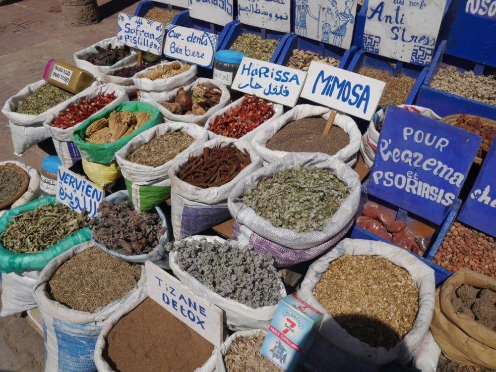 モロッコ エッサウィラ 世界遺産
