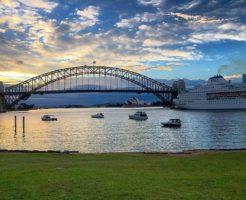 シドニー 写真スポット マクマホンズポイント
