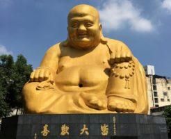 台湾 台中 宝覚寺