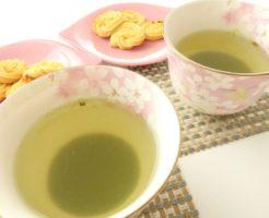 ハンディシェイクブレンダー レシピ 粉末緑茶