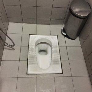 マレーシアのトイレ事情、必須アイテムをご紹介!【携帯用おしり洗浄器&トイレットペーパー】