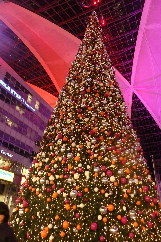 ミュンヘン 空港 クリスマスマーケット