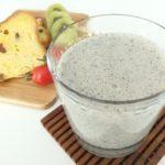 ハンディシェアブレンダー レシピ 豆乳スムージー