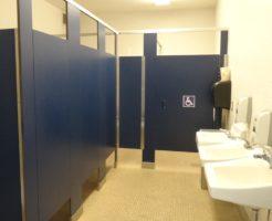 アメリカ トイレ事情 海外旅行