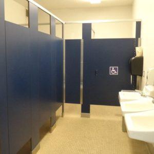 海外のトイレ事情【犯罪防止、アメリカ・カリフォルニア編】