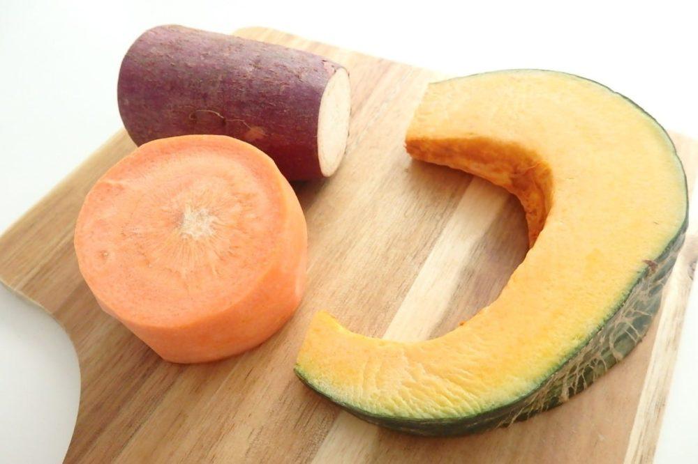 ハンディシェアブレンダー レシピ 野菜ペースト